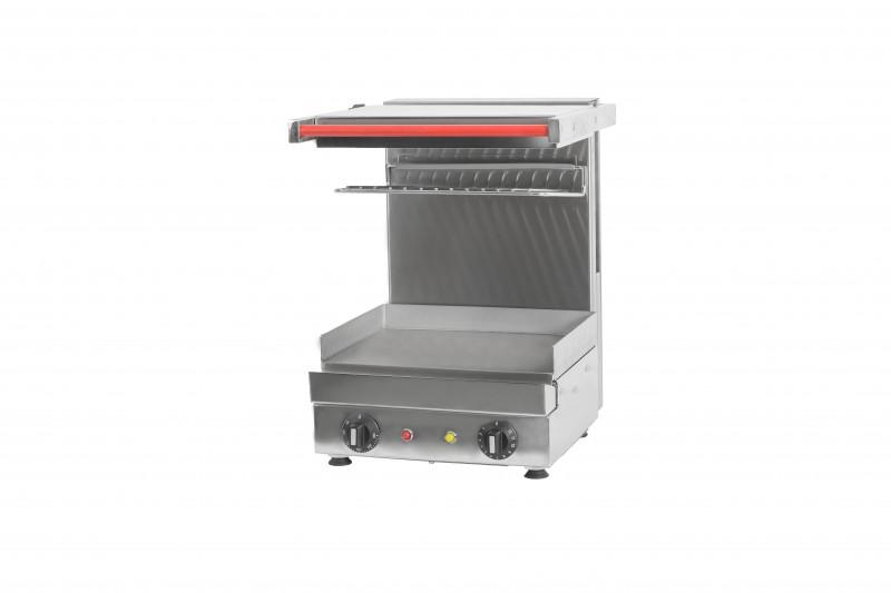 Elektro-Grill: Modell GS 250 NL