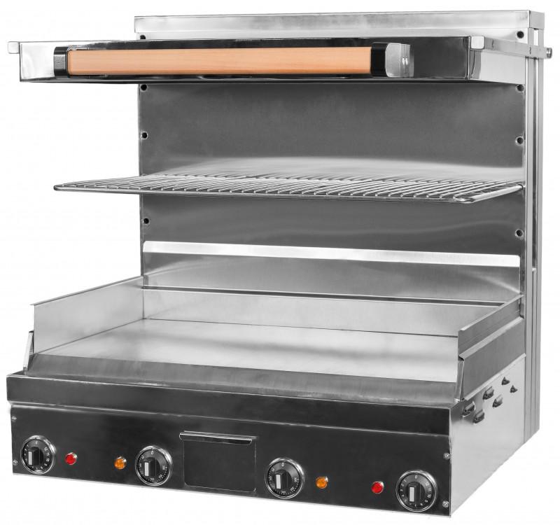 Elektro-Grill: Modell  GS 3000 NL