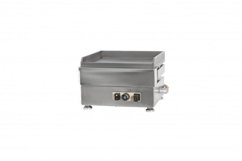Gas-Bratplatte: Modell BRE 750