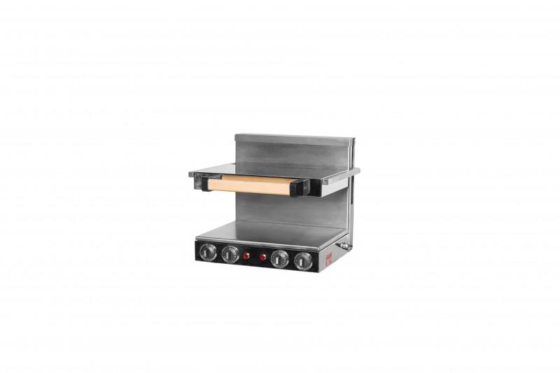 Elektro-Grill: Modell Salamander S2