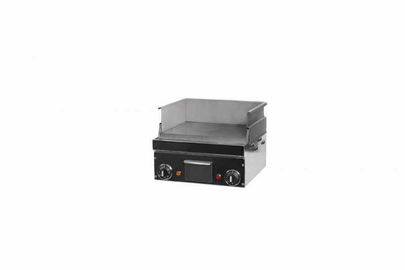 Elektro-Bratplatte: Modell GS 500 NL