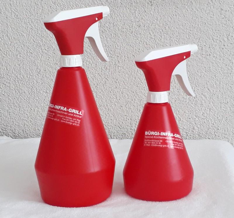 Ölsprayer
