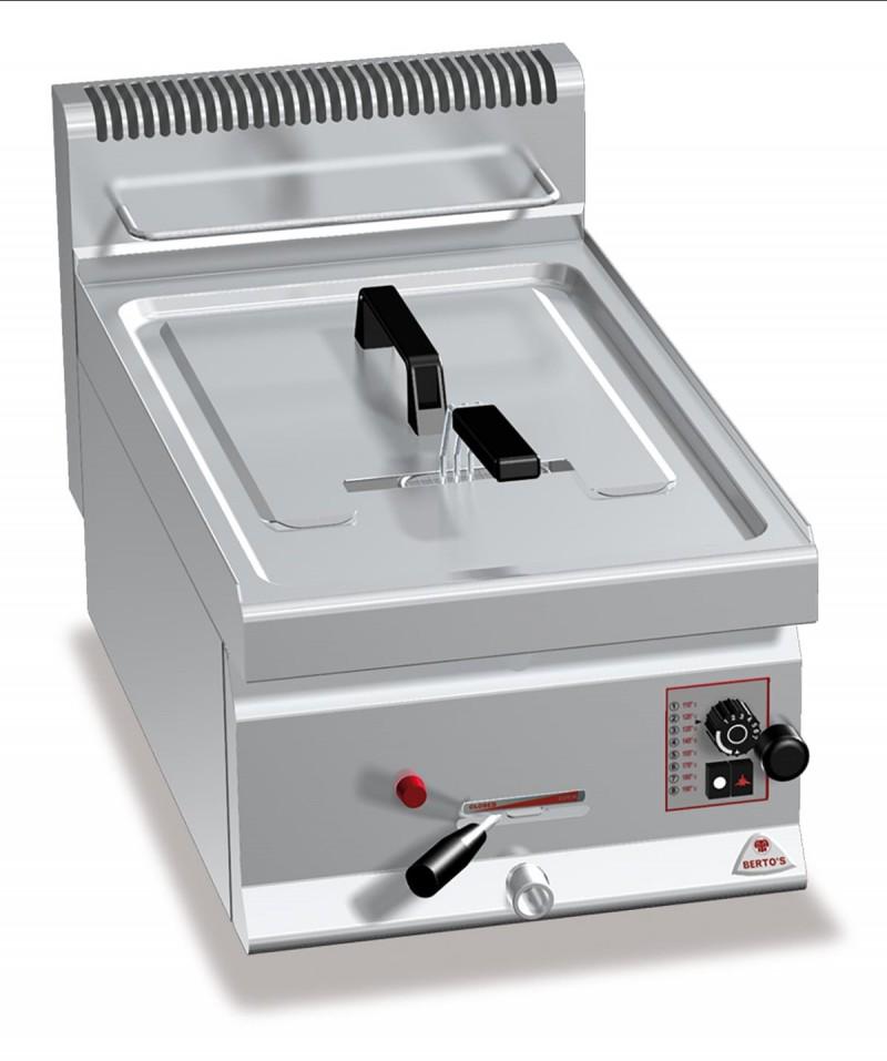 Tischfritteuse Gas: Modell GL10B