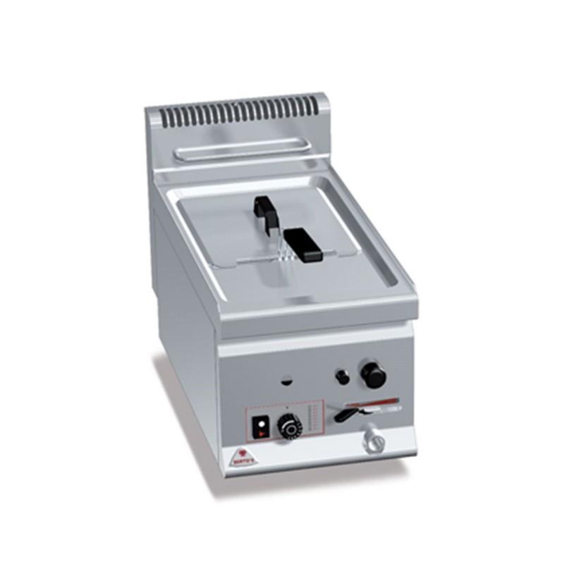 Tischfritteuse Gas: Modell GL8B