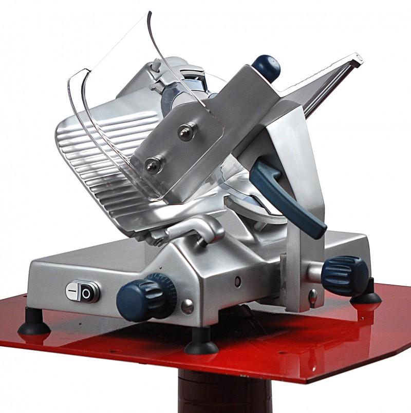 Aufschnittmaschine: Modell 275 Schrägschnitt