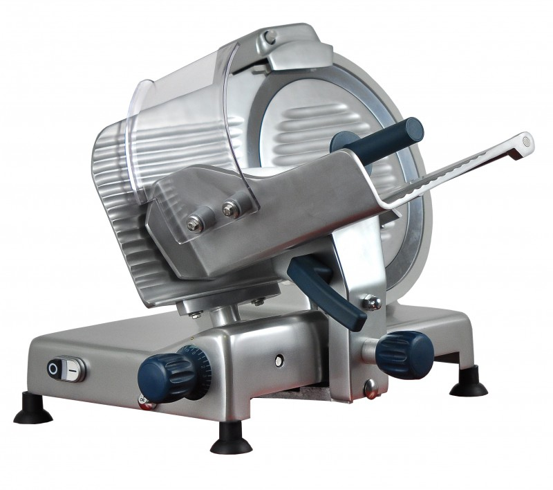 Aufschnittmaschine: Modell 300 Schrägschnitt