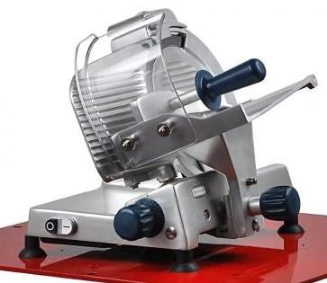 Aufschnittmaschine: Modell 250 Schrägschnitt