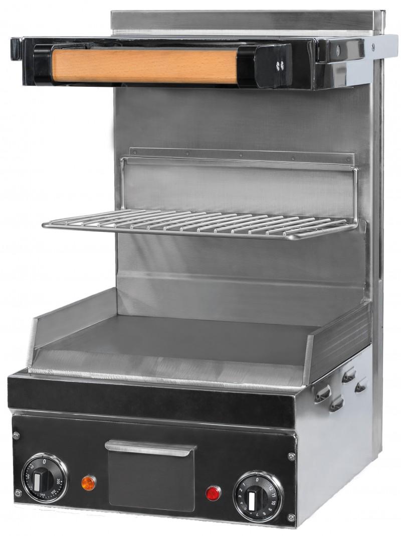 Bürgi-Grill: Modell GS 500