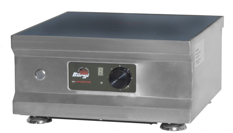 1 Zone Induktion: Modell BI-001