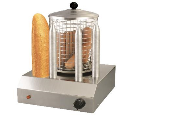 Hot Dog - Apparat Modell S-4