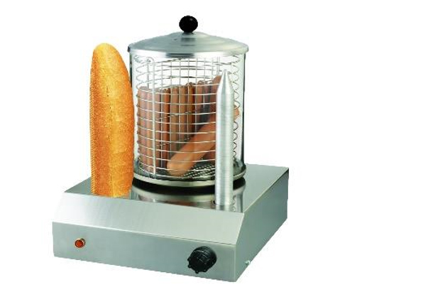Hot Dog - Apparat Modell S2