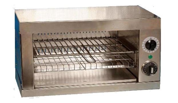 Snack - Toaster